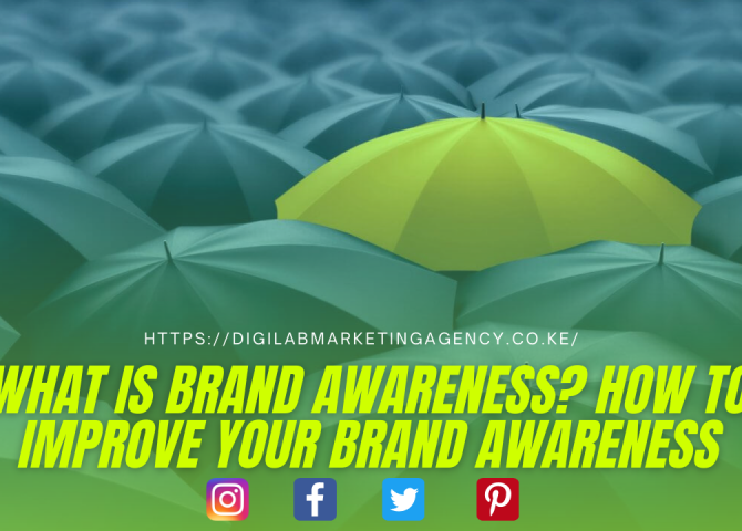 What is Brand Awareness_ How To Improve Your Brand Awareness