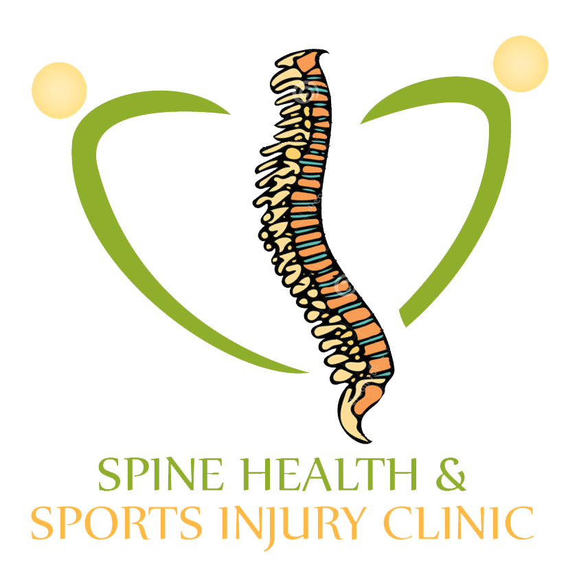 spine health and sports injury clinic